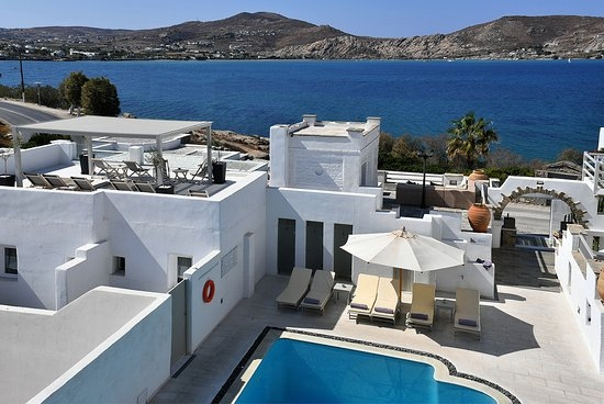Property prices in Greece