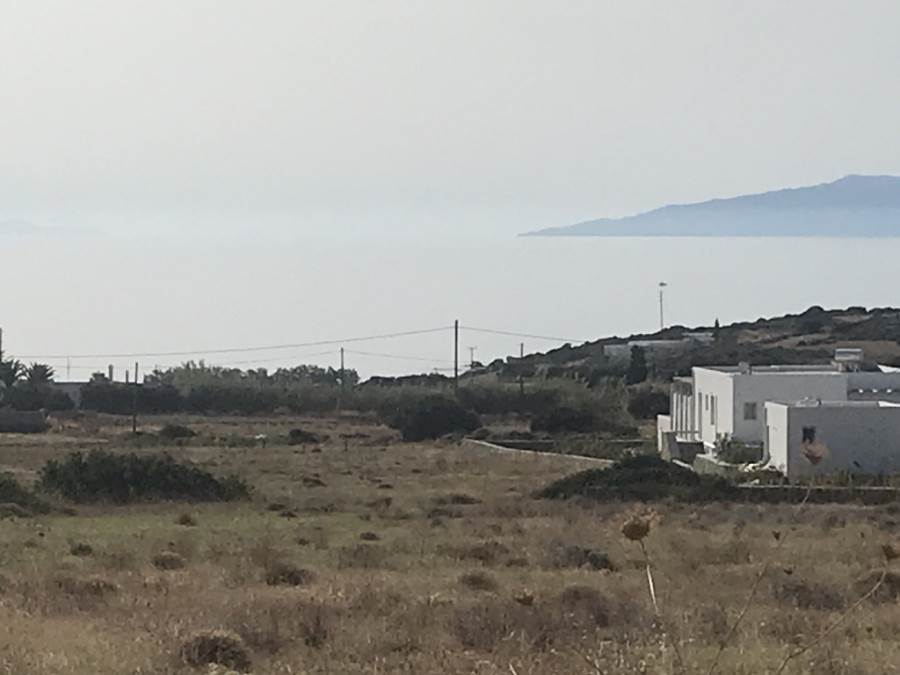 (For Sale) Land Plot || Cyclades/Paros - 8.500 Sq.m, 350.000€