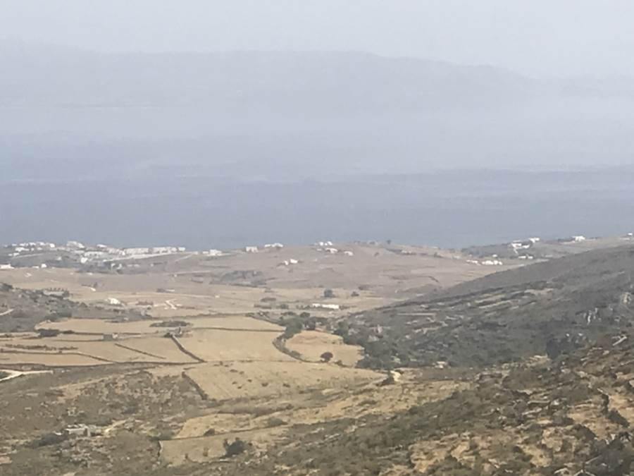 (For Sale) Land Plot || Cyclades/Paros - 6.600 Sq.m, 90.000€