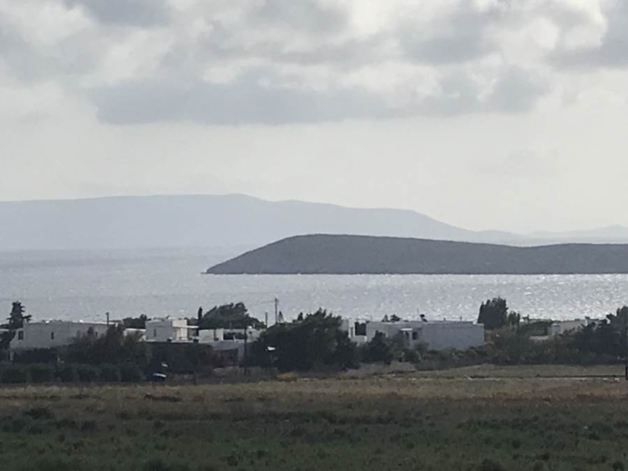 (For Sale) Land Plot || Cyclades/Paros - 30.900 Sq.m, 800.000€