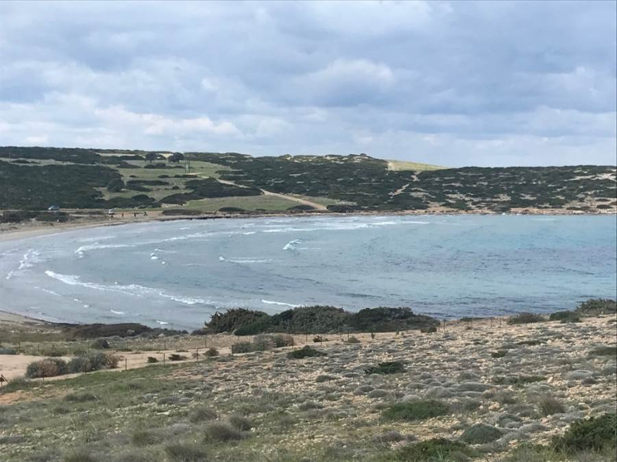 (For Sale) Land Plot || Cyclades/Paros - 42.000 Sq.m, 2.500.000€