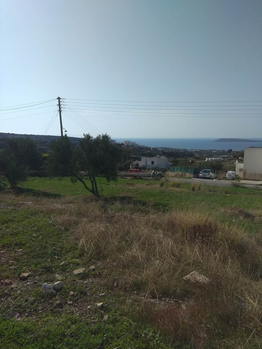 (For Sale) Land Plot || Cyclades/Paros - 1.000 Sq.m, 130.000€