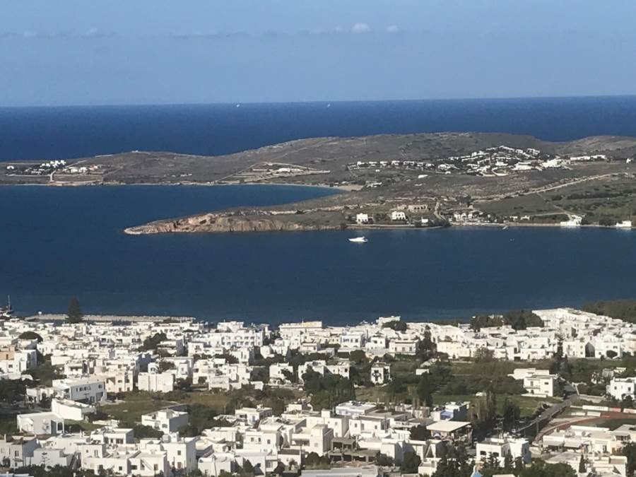(For Sale) Residential Villa || Cyclades/Paros - 311 Sq.m, 4 Bedrooms, 1.400.000€