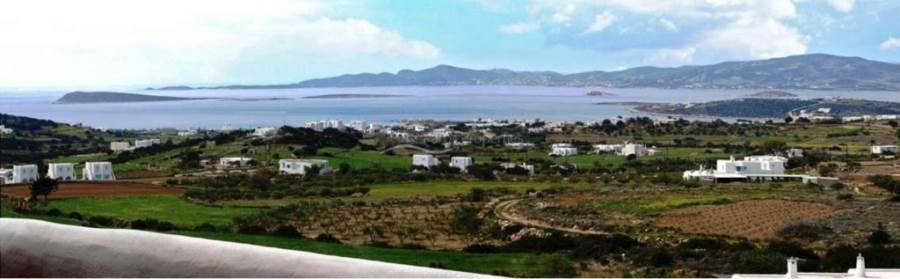 (For Sale) Residential Villa || Cyclades/Paros - 198 Sq.m, 490.000€