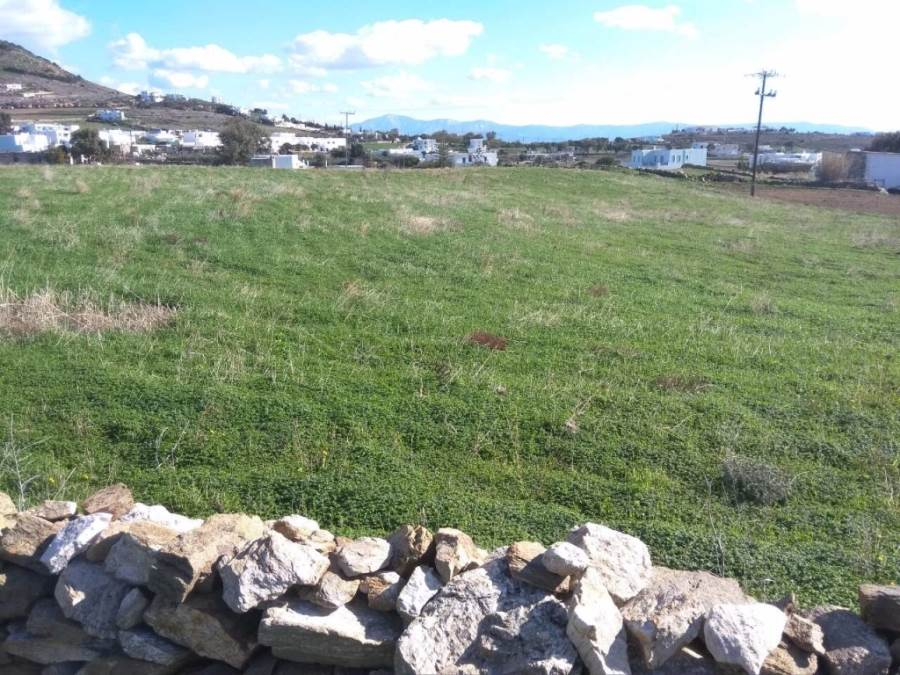 (For Sale) Land Plot || Cyclades/Paros - 2.500 Sq.m, 120.000€