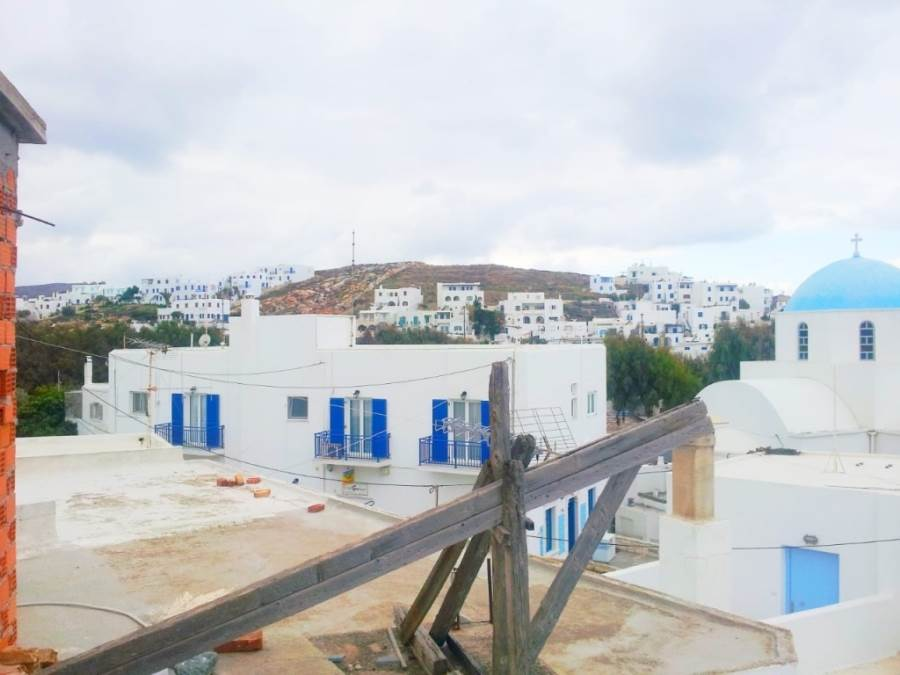 (For Sale) Residential Detached house || Cyclades/Paros - 86 Sq.m, 220.000€