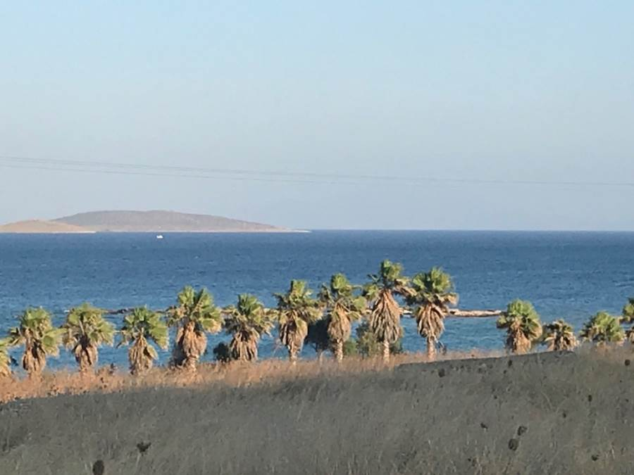 (For Sale) Land Plot || Cyclades/Antiparos - 4.370 Sq.m, 420.000€