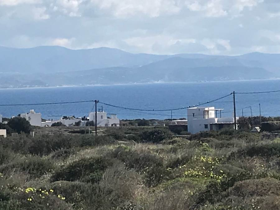 (For Sale) Land Plot || Cyclades/Paros - 9.500 Sq.m, 350.000€