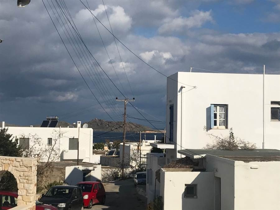 (For Sale) Residential Detached house || Cyclades/Paros - 130 Sq.m, 270.000€