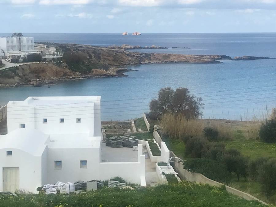 (For Sale) Residential Villa || Cyclades/Paros - 400 Sq.m, 1.800.000€