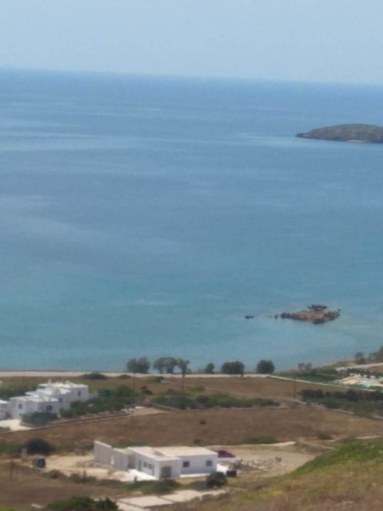 (For Sale) Land Plot || Cyclades/Antiparos - 47.000 Sq.m, 2.350.000€